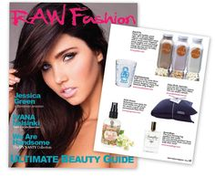 We love seeing RAW in the press!! Check out our feature of Aromaflage here http://www.aromaflage.com/pages/media  #raw fashion magazine #press #fashion #fashion magazine #Australian fashion magazine #style #designer #beauty #beauty products #beauty reviews #skin #skincare #aussie #brands #trend #style #garment #models #runway #chic #glamour #natural #organic #vegan #healthy living #yoga