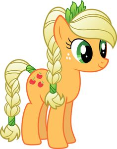 Crystal Apple Jack