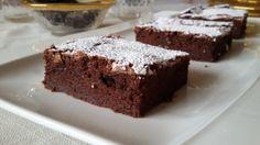 Ultra-fondant au chocolat