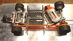 Slot Car Racing, Slot Car Tracks, Slot Cars, Rc Cars, Rc Drift, Plastic Model Cars, Pista, Go Kart, Gto