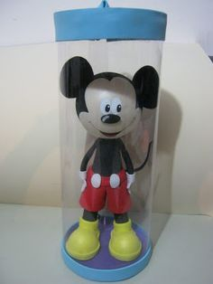 Goma Eva Minnie Mouse | Mis Fofuchas 2013 Artfoamicol Mickey: COMO HACER FOFUCHO MICKEY MOUSE EN ...