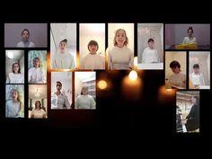 Έναν από τους ωραιότερους ψαλμούς της Εκκλησίας επέλεξαν οι μαθητές και η δασκάλα μουσικής του 10ου Δημοτικού Σχολείου Ξάνθης Ιωάννα Αμπατζίδου για να στείλουν, με τον δικό τους τρόπο, τις ευχές τους γι' αυτό το διαφορετικό Πάσχα, το δεύτερο μέσα στην πανδημία. | ΕΛΛΑΔΑ | iefimerida.gr | μαθητές, Ξάνθη, Μεγάλη Παρασκευή, ψαλμοι, διαδίκτυο, εγκώμιο