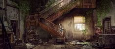 Abandoned Mansion by Hanuel Sky Bae (cdna.artstation.com) submitted by Lol33ta to /r/ImaginaryRuins 1 comments original   - Creative #Arts - Amateur Artists - #Drawings and Pencil Sketches - Oil and Watercolor #Paintings - Abstract Surreal and Fantasy Digital Arts - Psychedelic Illustrations - Imaginary Worlds Architecture Monsters Animals Technology Characters and Landscapes - HD #Wallpapers