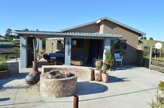 Explore this property 10 ha Farm in Sedgefield Private Property, Small Farm, Home And Garden, Houses, Patio, Explore, Outdoor Decor, Home Decor, Homes