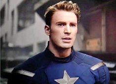 l love Chris Evans. Steve Rogers, Steven Grant Rogers, Oh Captain My Captain, Chris Evans Captain America, Scarlet, Capitan America Chris Evans, Robert Evans, Bucky Barnes, Marvel Heroes