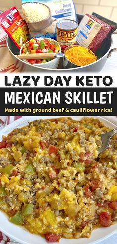 Low Carb Dinner Recipes, Healthy Low Carb Recipes, Keto Dinner, Low Carb Keto, Cooking Recipes, Ground Beef Keto Recipes, Low Carb Cheap Meals, Low Carb Frozen Meals, Meal Prep Low Carb