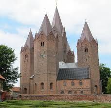 Vor Frue kirke Kalundborg