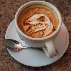 latte art nj