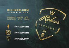 http://richzer.com https://www.facebook.com/richzercom  https://www.instagram.com/richzercom