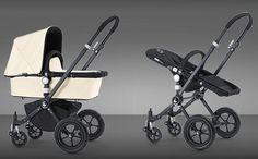 bugaboo-cameleon Bugaboo Cameleon, Prams, Baby Strollers, Black, Shopping, Therapy, Baby Prams, Strollers, Black People