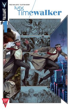8-Page Preview: VALIANT NEXT Presents IVAR, TIMEWALKER #1, http://all-comic.com/2014/8-page-preview-valiant-next-presents-ivar-timewalker-1/