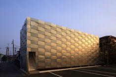 Edogawa Garage Club Renovation / Jun'ichi Ito Architect & Associates