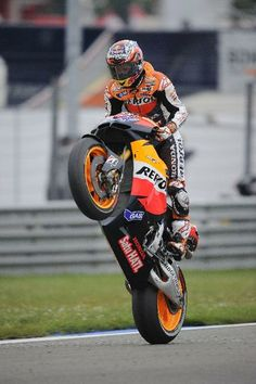 Casey Stoner | MotoGP