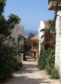 Kalkan,  Kaş , Antalya, Turkey
