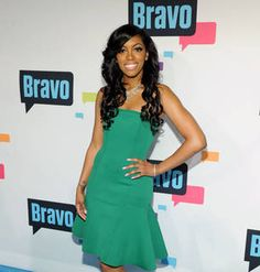 "Porsha Stewart Thankful For ""Amazing"" Support After Divorce — Exclusive"