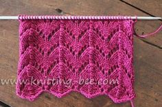 horseshoe-lace-knitting-stitch-1