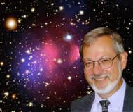 Catholic News Service Taps Ron Olowin for Insight on Cosmic Inflation