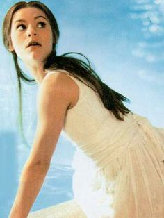 Claire Danes as Juliet
