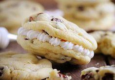 soft chocolate chip cookies ~ http://iambaker.net