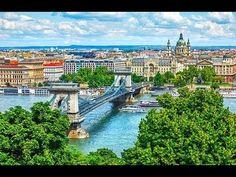 Budapest ist eine der schönsten Städte Europas. Vor Kurzem war ich das erste Mal seit 25 Jahren wieder da. Eine Auswahl an Lieblingsorten.