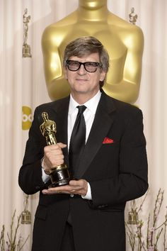Rick Carter ha vinto (con Jim Erikson) il premio per la miglior scenografia per Lincoln