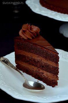 tort ztruflami, tort truflowy, krem ztruflami, krem truflowy, czekolada, cukierki, trufle,