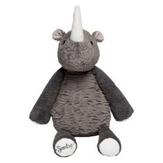 Ruby the Rhino Scentsy Buddy with your choice of scent pak.....maybe Just Breathe for allergies or a sick kiddo, French Lavender for bedtime or Newborn Nursery for that special baby. Order yours at www.randiogden.scentsy.us