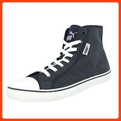 premium selection fb8fa 99335 Puma STREETBALLER MID Schwarz Unisex Sneakers Schuhe Neu Amazon.de Sport   Freizeit