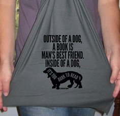 Mens Scarf or Womens Scarf  Outside a Dog a Book by redbrickwall, $19.00