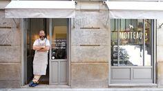 'Motteau', pastelería de autor en el barrio de Las Letras   - See more at: http://madriddiferente.com/bares/motteau-pasteleria-de-autor-en-el-barrio-de-las-letras/#sthash.qbkFqV6F.dpuf