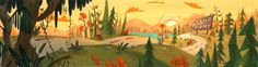 Background by elvencellist