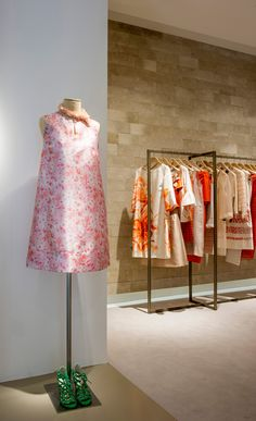 Natan is a fashion house founded by Edouard Vermeulen. We provide stylish & contemporary fashion for women Contemporary Fashion, Summer Dresses, House Styles, Stylish, Store, My Style, Womens Fashion, Interior, Shopping