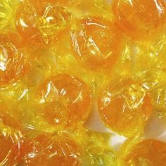 Butterscotch Buttons Candy - 5lb from CandyStore.com