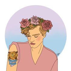A single rose can be my garden, a single friend my woirld.  Loras Tyrell  #loras