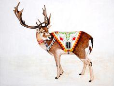 Deer !!
