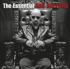 The Essential Halford - Rob Halford | Songs, Reviews, Credits, Awards | AllMusic