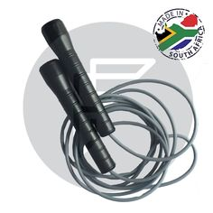 Skipping rope with plastic handle & PVC Rope Speed Rope, Skipping Rope, Pull Up Bar, Body Weight Training, Wall Bar, Functional Training, Handle, Plastic, Body Weight Workouts