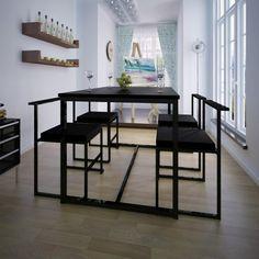 Oltre 25 fantastiche idee riguardo sedie nere su pinterest for Sedie nere ikea
