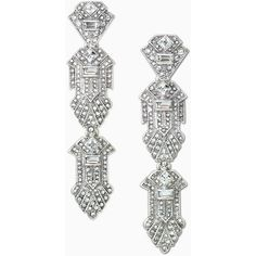 Stella & Dot Casablanca Chandeliers (€53) ❤ liked on Polyvore featuring…