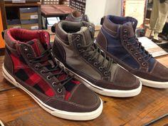 Men's Sneakers, G.H. Bass & Co.