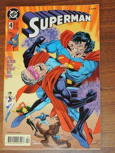 Superman #4 (Dino Comics)