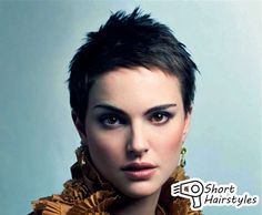 Super Short Hairstyles After Chemo 2014