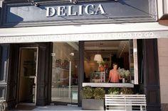 Delica Kitchen   1440 Yonge St  www.delicakitchen.ca