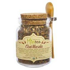Chai Masala Organic Tea