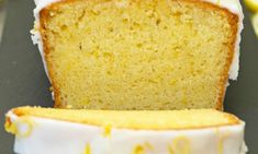 Sweets Recipes, Healthy Desserts, Cake Recipes, Light Cakes, Greek Recipes, Vanilla Cake, Kids Meals, Food And Drink, Baking
