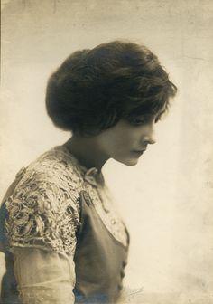 Marie Doro, 1911