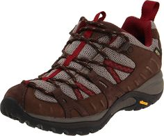 Merrell Women's Siren Sport Gore-Tex Hiking Shoe -- You can find more details by visiting the image link. Trekking Shoes, Hiking Shoes, Hiking Gear, Hiking Backpack, Camping Gear, Shoes For Less, Hiking Essentials, Trail Running Shoes, Outdoor Woman