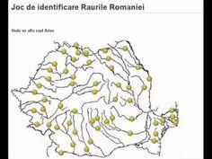 Jocuri geografie rauri o rubrica unde gasesti jocuri de geografie despre raurile Romaniei, raurile Europei sau raurile Limii. Click aici si joaca-te. Invata geografie  folosind aceste jocuri de geografie cu rauri! Diagram, World, Diy, Geography, Bricolage, Do It Yourself, The World, Homemade, Diys