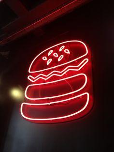 Mr Burger in Melbourne, VIC