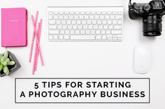 How to Start a Photography Business   Magazine Mama